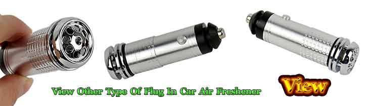 Plug In Car Air Freshener